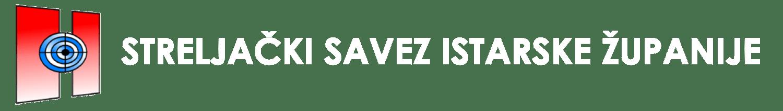 Streljački savez istarske županije - logo2