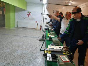 zračni pištolj streljački klub rovinj 1.b hrvatska liga