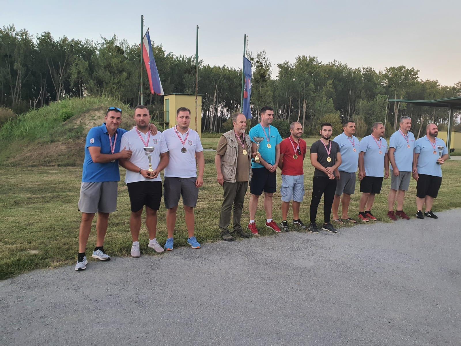 Prvenstvo Hrvatske Trap 2020-3