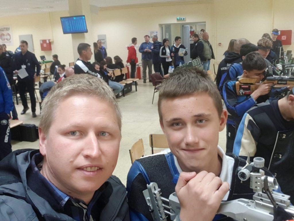 Natjecanje u sprotskom streljaštvu u Smederevu